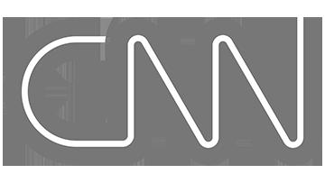 Gray CNN Logo