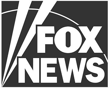 Black Fox News Logo