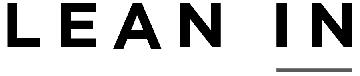 Lean In Logo