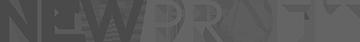 Black New Profit Logo